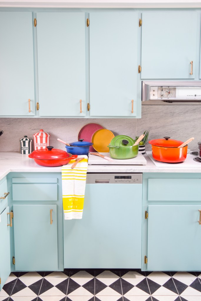 How to Paint Stainless Steel Appliances