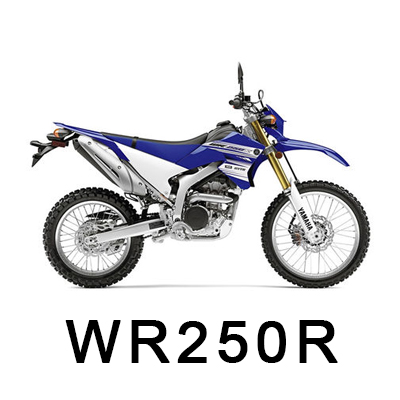 WR250R/X