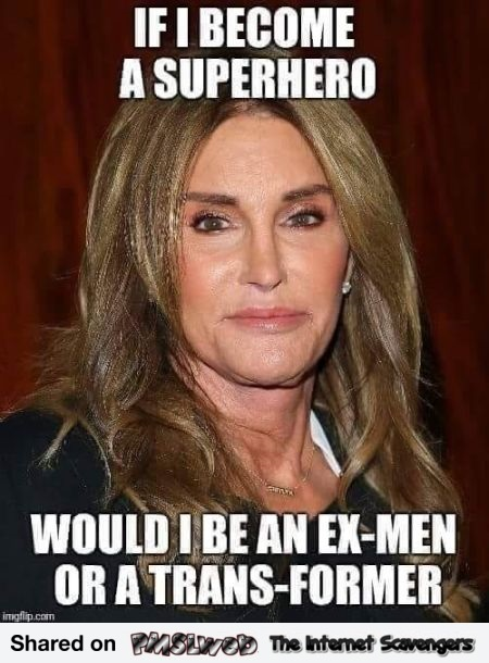 if caitlyn jenner was