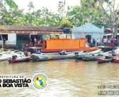 Ação de Saúde e Cidadania (Rio Guajará)
