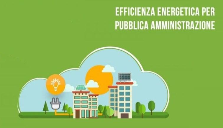 Efficienza energetica PA