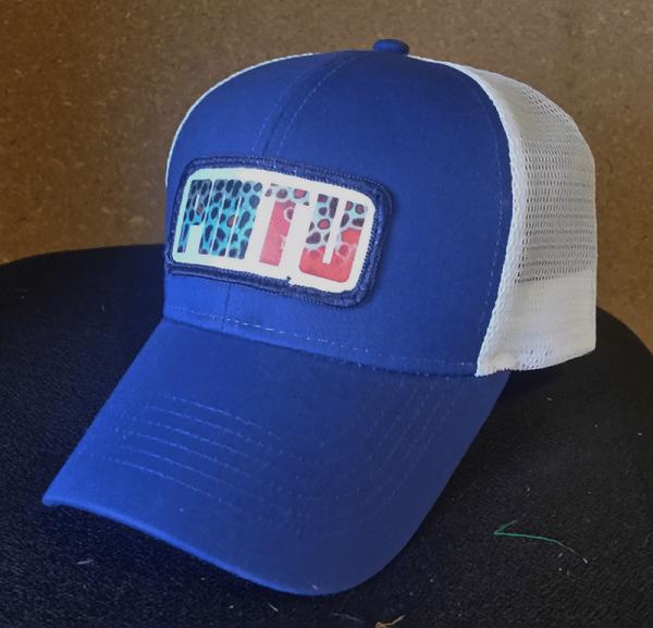 PMTU Trucker Hat
