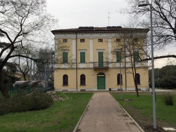 2015 – SCUOLA VILLA CLELIA
