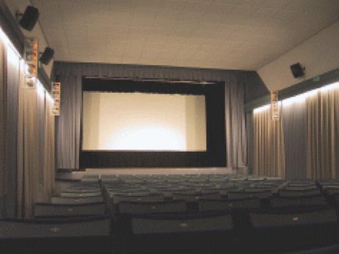 2004 – CONSOLIDAMENTO CINEMA DON FIORENTINI