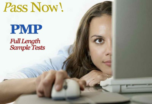 PMP Practice tests
