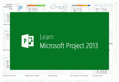 microsoft project training course toronto