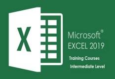 Microsoft Excel Training Courses Intermediate Level