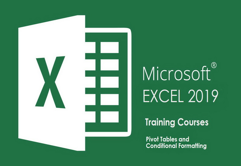 Microsoft Excel Advanced Training Courses