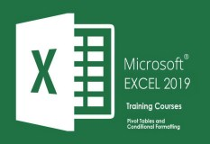 Microsoft Excel Advanced Training Courses