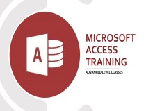 Microsoft Access Training Courses - Advanced Class
