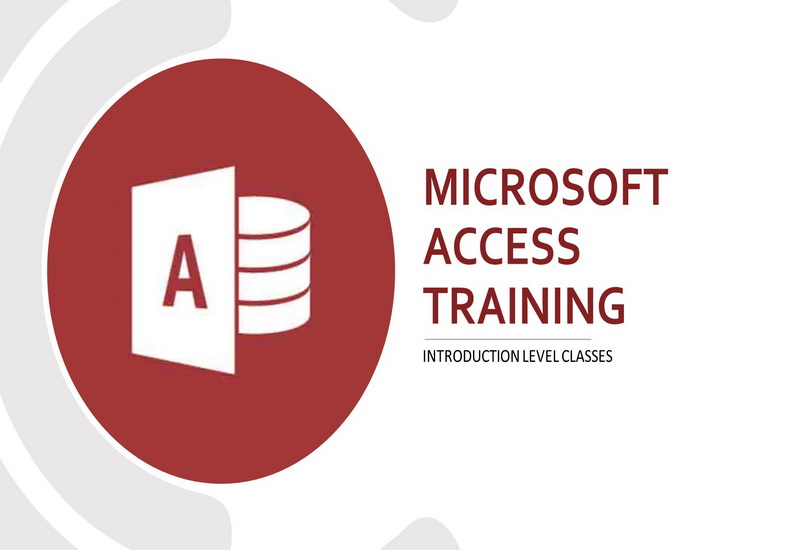 Microsoft Access Training Courses | Introduction Level – Toronto