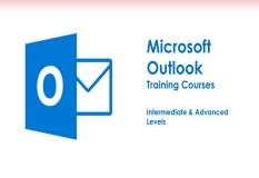 Microsoft Outlook Training Courses - Advanced Class