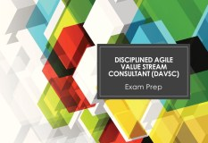 Disciplined Agile Value Stream Consultant (DAVSC) Training Classes