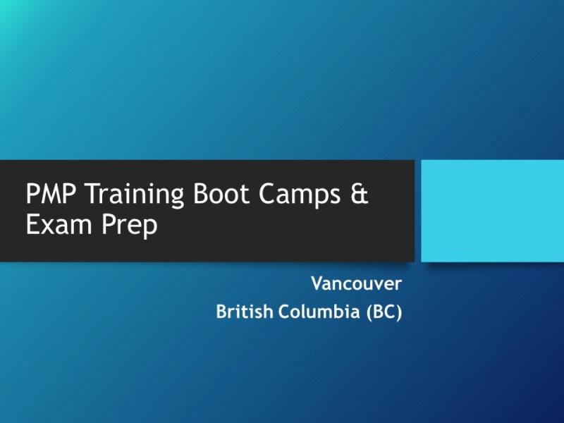 PMP-Training-Boot-Camps-Exam-Prep-Vancouver