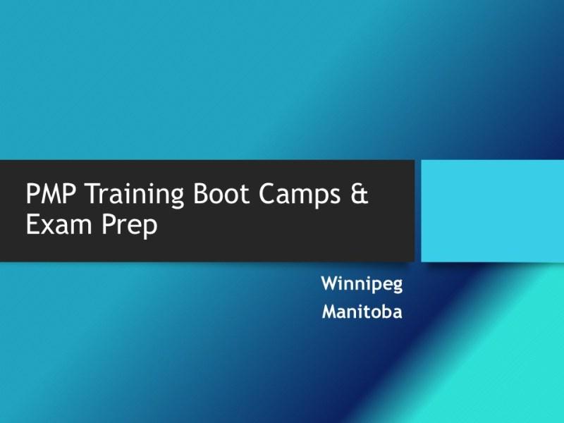 PMP-Training-Boot-Camps-Exam-Prep-Winnipeg