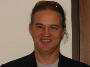 Lee Carver