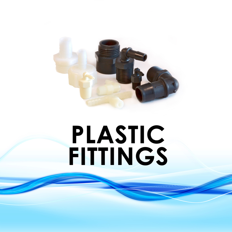 Plastic Fittings