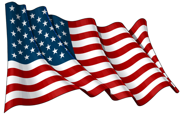 Image result for american flag png