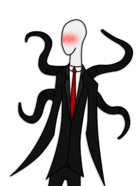 Slender Man PNG Transparent Images PNG All