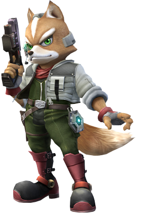 Star Fox PNG Transparent Images PNG All