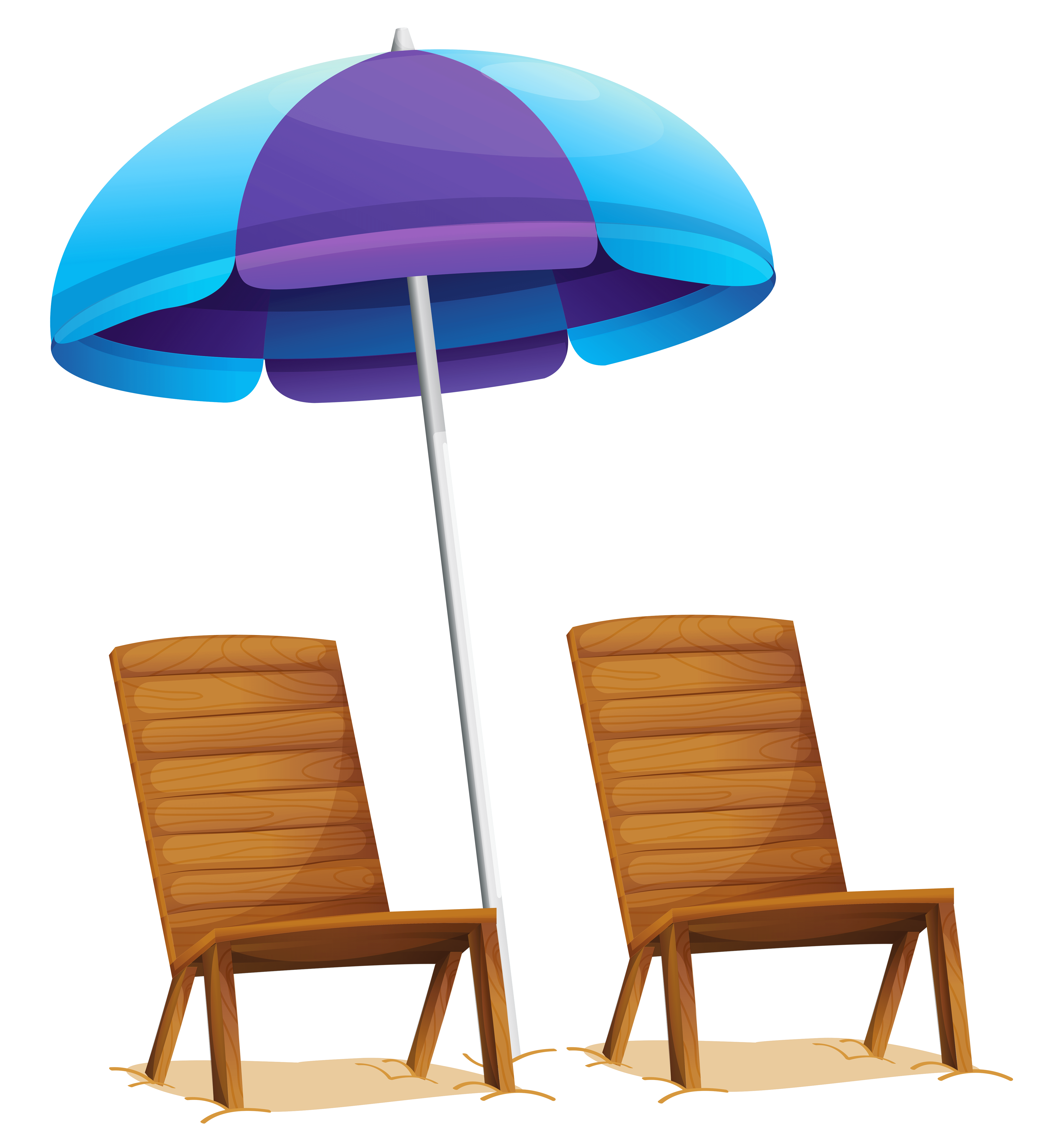 Vacation Beach Png Image With Transparent Background Png Arts