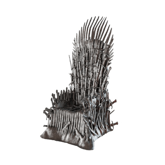 game of throne chair set accent chairs thrones transparent image png arts
