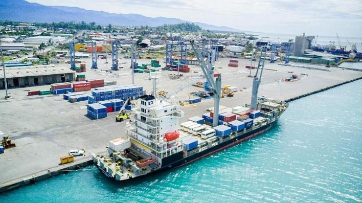 """PNG Ports Explains Their Decision to Deal with Covid-19"""" — News — PNG Business News"""