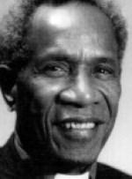 Bishop George Ambo