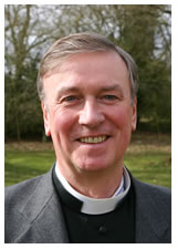 Bishop Jonathan Meyrick