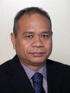 Dr Billy Manoka - referred to Public prosecutor by OC