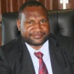 Hon James Marape - his Supreme Court appeal granted
