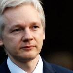 Julian Assange of Wikileaks fame