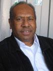 Former MP, Moses Maladina