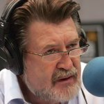 Derryn Hinch, known as the 'Human Headline' convicted of subjudice contempt on more than one occasion.