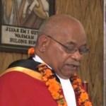 Justice Bernard Sakora
