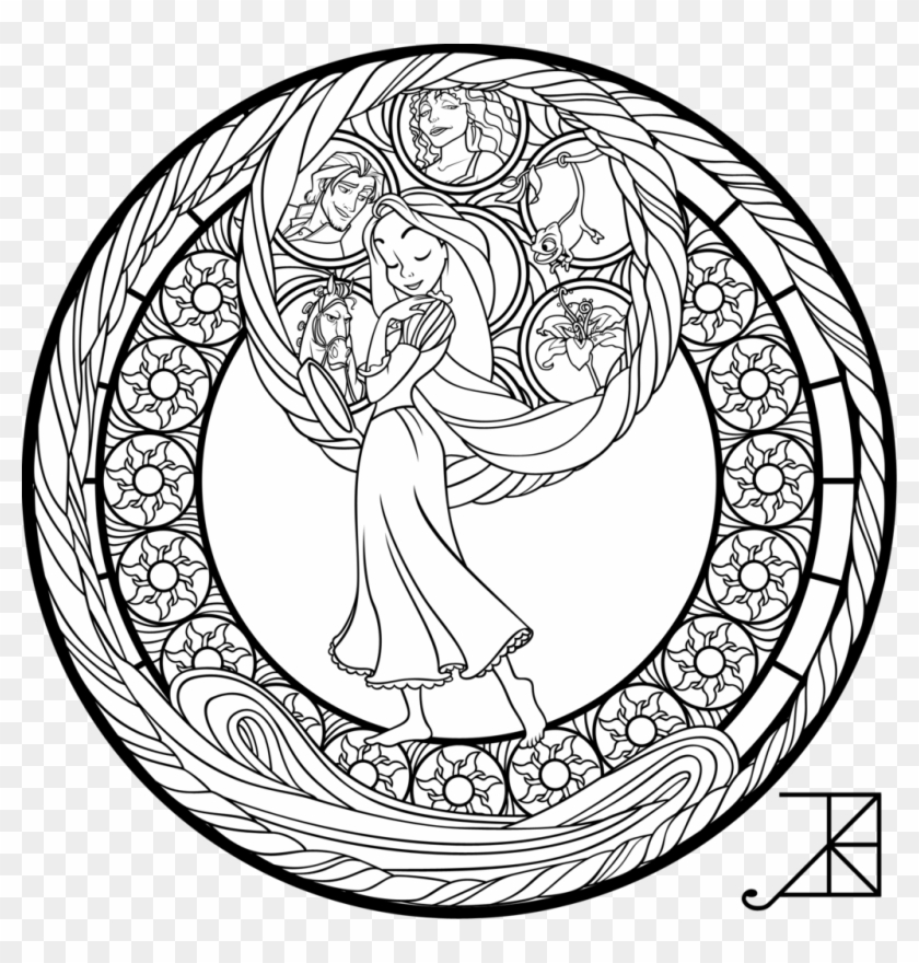 Zelda Coloring Page Printable Slender Slender Man Art Therapy Coloring Pages Disney Ariel Hd Png Download 1024x1024 1735 Pngfind
