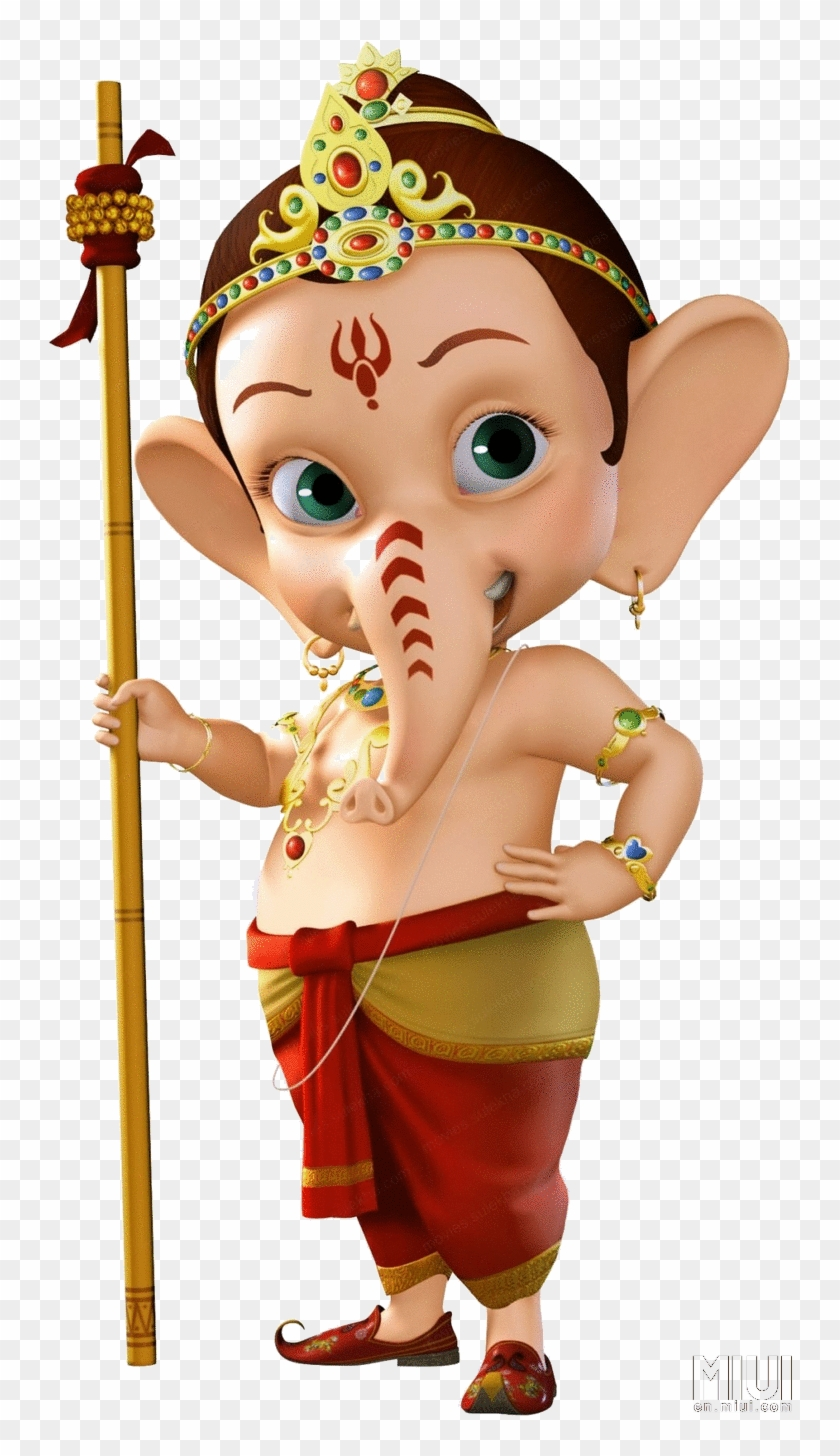 lord ganesh png high