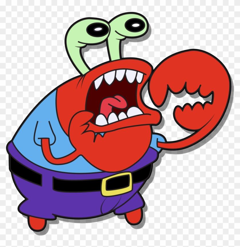 Cerebrals Krabs Mr Krabs Spongebob Ai Ps Png Transparent Mr Krabs Png Png Download 989x1280 1182757 Pngfind