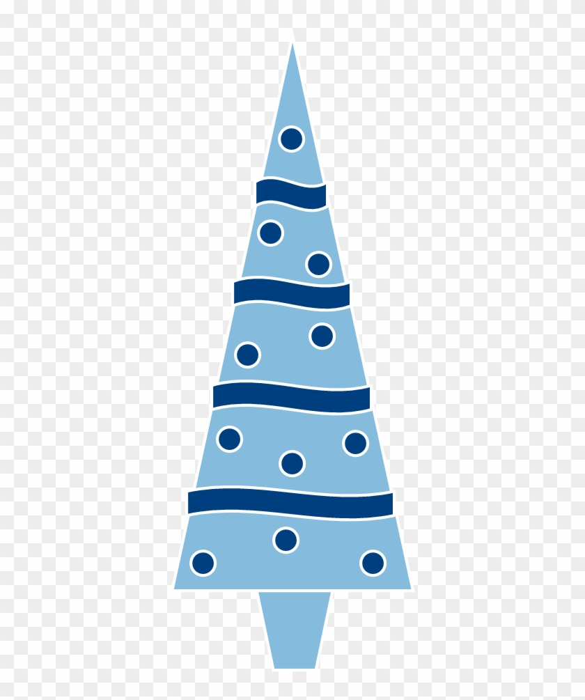 hight resolution of free clipart n images blue christmas tree clipart hd png download