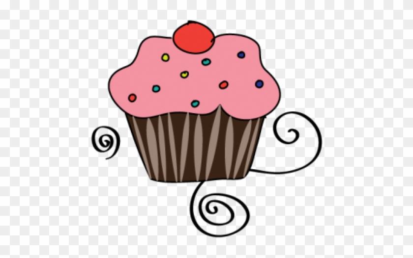 Cupcakes Transparent Clipart Png Png Download 640x4801247960