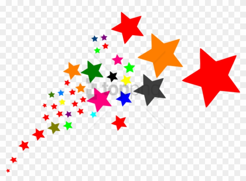 free png stars png