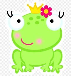 frog clipart face rana minus hd png download [ 840 x 980 Pixel ]