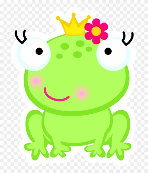 small resolution of frog clipart face rana minus hd png download