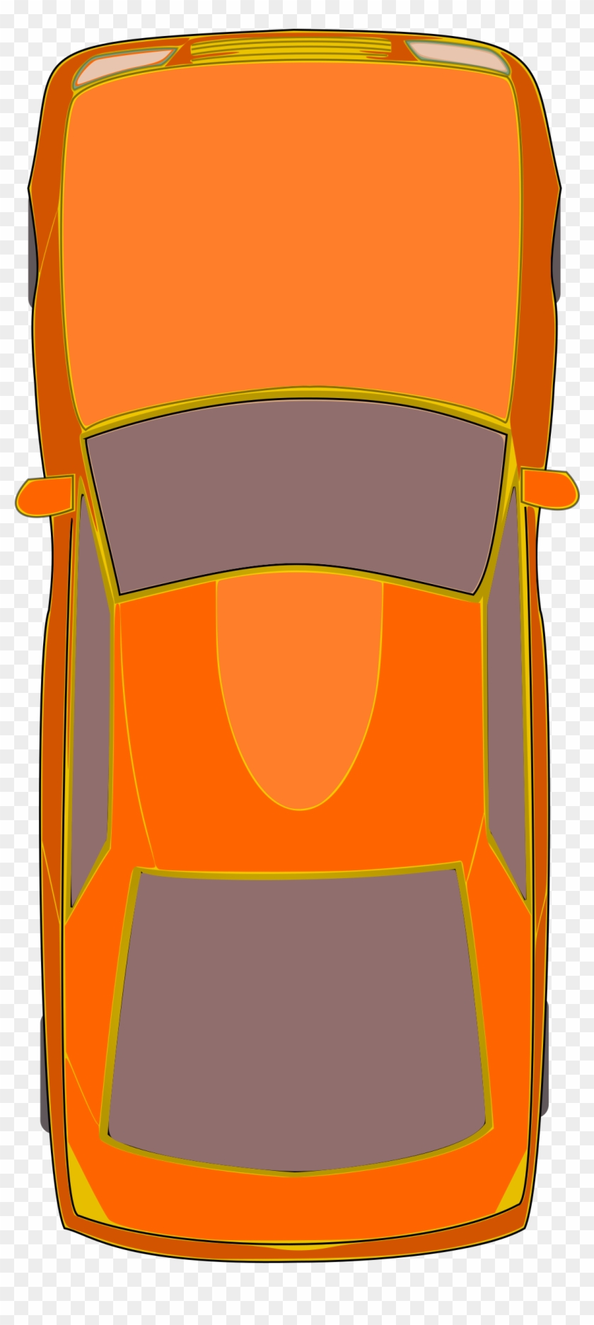 hight resolution of furniture clipart top view car clipart top view hd png download