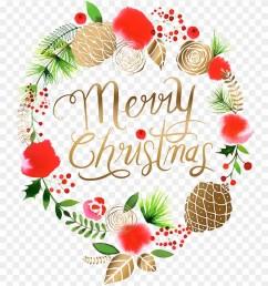malibu wreath garland claus santa ltd marine clipart christmas ornaments christmas card watercolor hd [ 840 x 974 Pixel ]