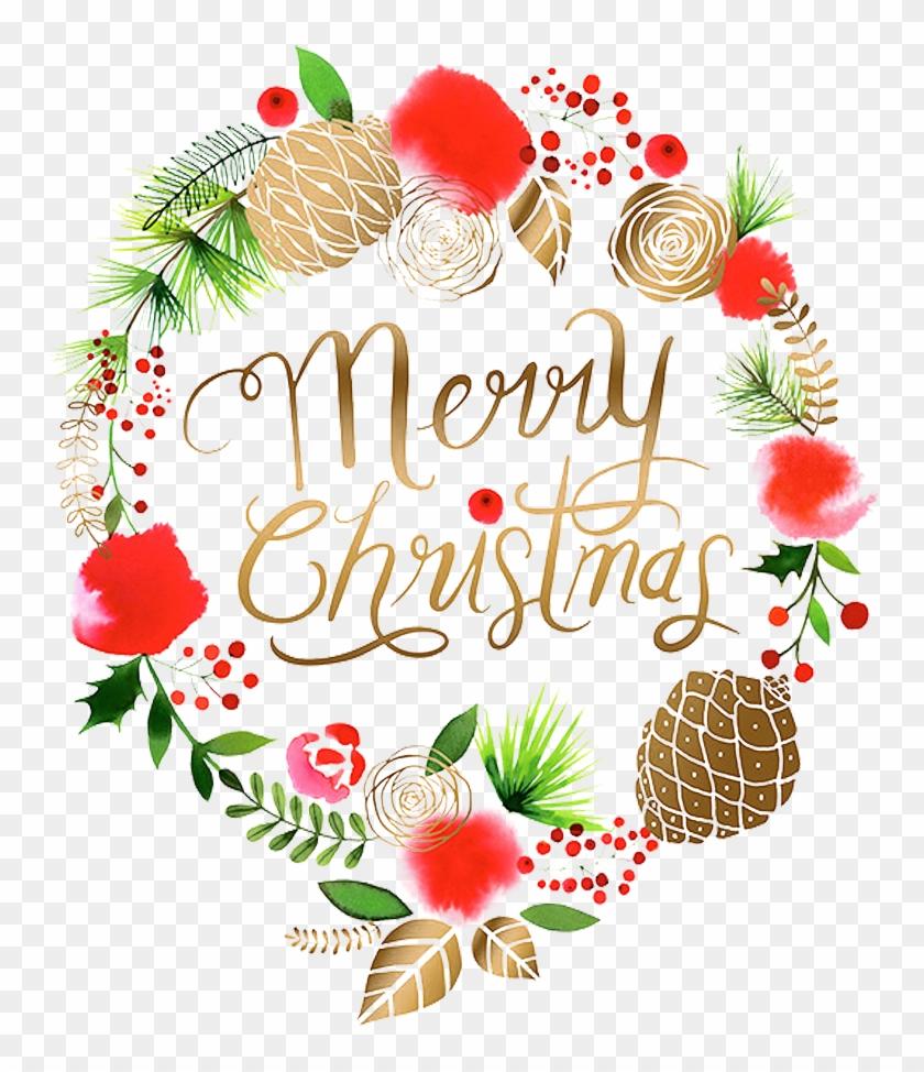 hight resolution of malibu wreath garland claus santa ltd marine clipart christmas ornaments christmas card watercolor hd