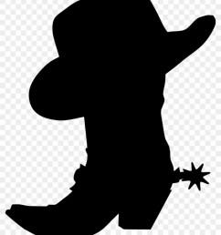 download png cowboy boot and hat clip art transparent png [ 840 x 1104 Pixel ]
