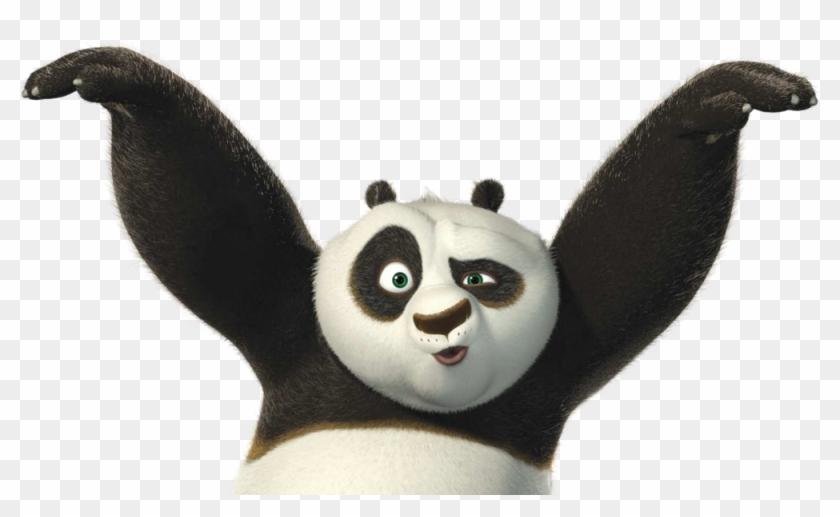 kung fu panda kungfu