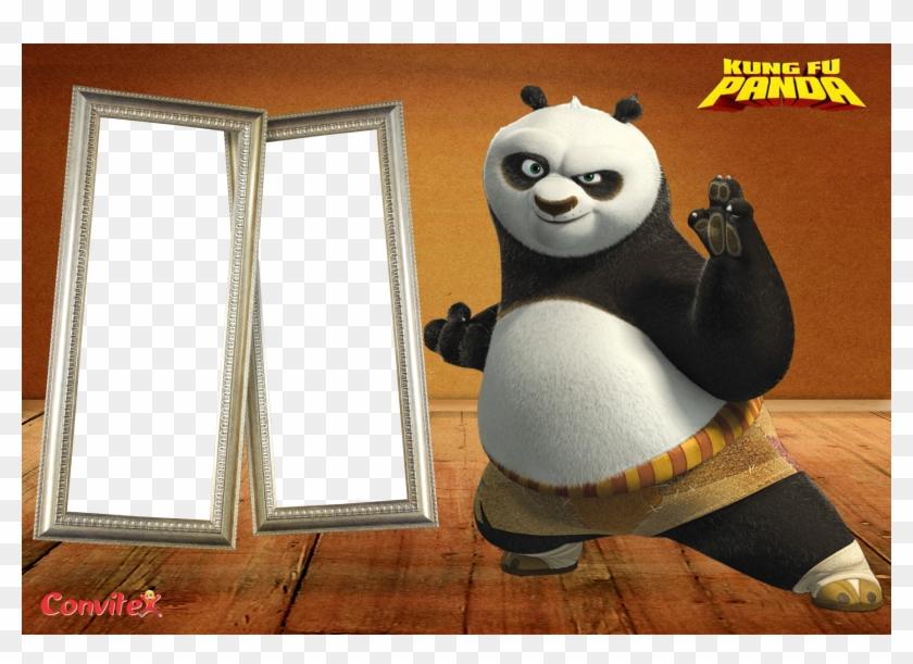 convite ou frame kung