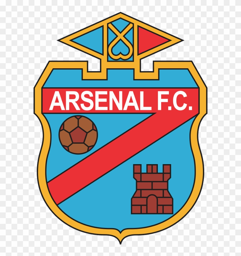 arsenal fc logo png transparent png